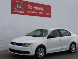 Used 2013 Volkswagen Jetta Sedan Trendline for sale in Edmonton, AB