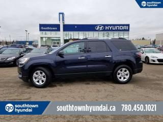 Used 2015 GMC Acadia SLE/AWD/PARK ASSIST/BACK UP CAM for sale in Edmonton, AB