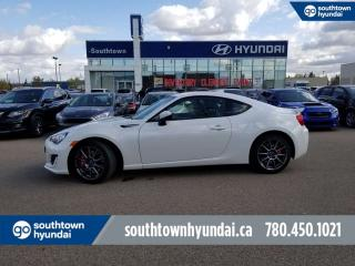 Used 2018 Subaru BRZ SPORT-TECH RS/ BACK UP CAM/NAV/HEATED SEATS for sale in Edmonton, AB