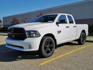 Used 2019 RAM 1500 Classic Express 4x4 Quad Cab / Back Up Camera for sale in Edmonton, AB