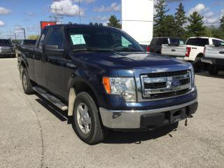 Used 2013 Ford F-150 XLT | One Owner | Heavy Duty Shocks for sale in Harriston, ON