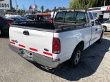 2000 Ford F-150 extended cab Long box