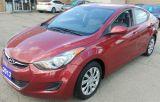 Photo of Red 2013 Hyundai Elantra