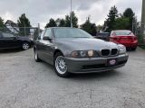 Photo of Grey 2002 BMW 525i