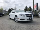 Photo of White 2012 Chevrolet Cruze