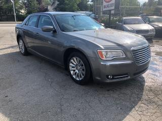 Used 2012 Chrysler 300 Touring  for sale in Surrey, BC