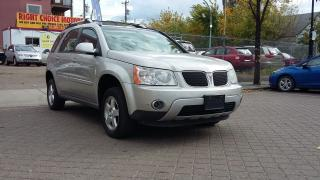 Used 2007 Pontiac Torrent for sale in Edmonton, AB