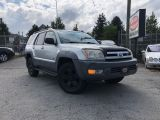Photo of Gray 2004 Toyota 4Runner