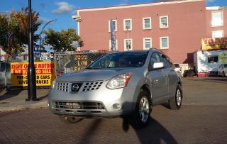 Used 2009 Nissan Rogue SL - AWD - 2.5 liter for sale in Edmonton, AB
