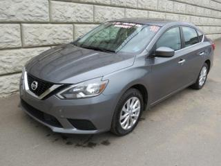 Used 2018 Nissan Sentra SV for sale in Fredericton, NB