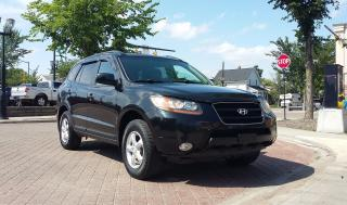 Used 2009 Hyundai Santa Fe AWD 3.3l - Alberta Active for sale in Edmonton, AB