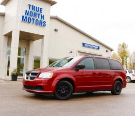 Used 2011 Dodge Grand Caravan No Accidents Stow n Go Rear Air/Heat for sale in Selkirk, MB