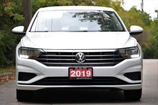 Used 2019 Volkswagen Jetta comfortline for sale in Brampton, ON