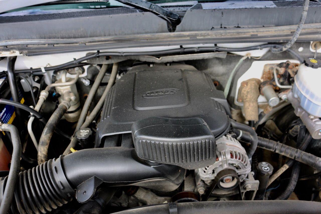 2011 GMC Sierra 2500