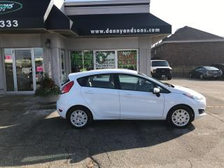 Used 2014 Ford Fiesta SE for sale in Mississauga, ON