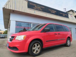 Used 2011 Dodge Grand Caravan 7 passengers,low km,alloys,power seats for sale in Mississauga, ON