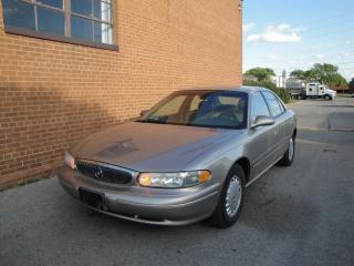 Used 1999 Buick Century Limited for sale in Oakville, ON