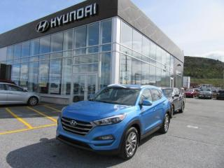 Used 2016 Hyundai Tucson Premium for sale in Corner Brook, NL