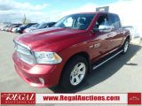 Photo of Red 2015 RAM 1500