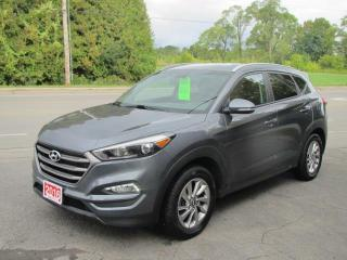 Used 2016 Hyundai Tucson SE W/POPULAR PACKAGE for sale in Brockville, ON