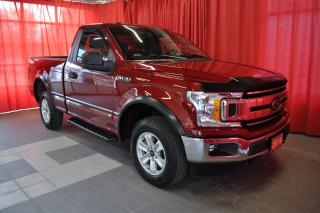 Used 2018 Ford F-150 XLT | Regular Short Box | 4WD | One Owner! for sale in Listowel, ON