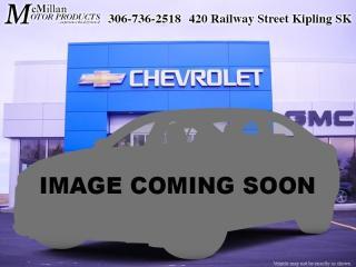 Used 2014 RAM 1500 Sport  - Bluetooth -  SiriusXM -  Fog Lamps for sale in Kipling, SK