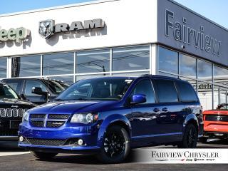New 2019 Dodge Grand Caravan GT for sale in Burlington, ON