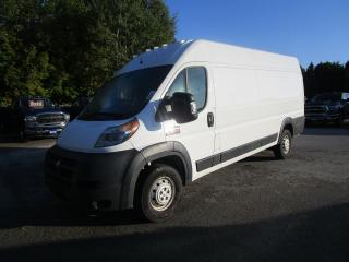 Used 2018 RAM 3500 ProMaster High Roof for sale in Owen Sound, ON