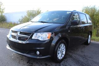 Used 2019 Dodge Grand Caravan 35th Anniversary Edition for sale in Bracebridge, ON