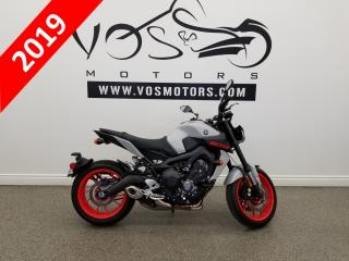 Used 2019 Yamaha MT-09 - No Payments For 1 Year** for sale in Concord, ON