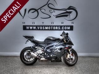 Used 2011 BMW S1000RR - No Payments For 1 Year** for sale in Concord, ON