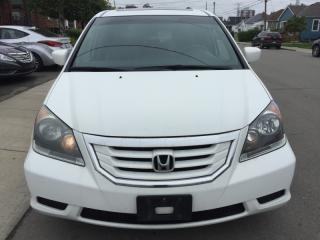 Used 2010 Honda Odyssey 4dr Wgn for sale in Hamilton, ON