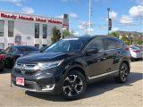 Photo of Black 2017 Honda CR-V