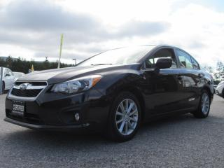 Used 2012 Subaru Impreza AWD /Touring Pkg for sale in Newmarket, ON