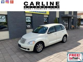 Used 2006 Chrysler PT Cruiser 4dr Wgn for sale in Nobleton, ON