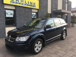 Used 2013 Dodge Journey Fwd 4dr for sale in Nobleton, ON