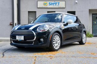 Used 2014 MINI Cooper NEW BRAKES & TIRES, LOADED PKG, NO ACCIDENTS! for sale in Burlington, ON
