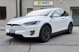 Used 2017 Tesla Model X 100D AP2, 7 PASS, SUB ZERO, HIFI SOUND for sale in Burlington, ON