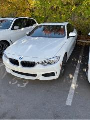 Used 2017 BMW 4 Series 440i xDrive Coupe M Performance Package 2 and 1 for sale in Ottawa, ON