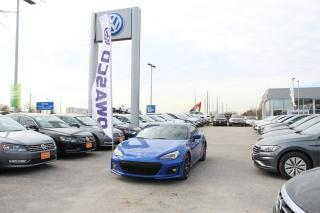 Used 2017 Subaru BRZ Sport-tech for sale in Whitby, ON