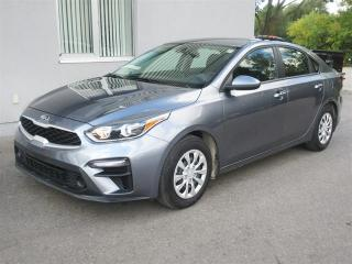 Used 2019 Kia Forte LX Automatic LX Auto/Camera/Android Auto Apple CarPlay/Lane departure warning/Heated seats/Bluetooth/Blow out Price for sale in Mississauga, ON