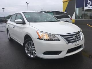 Used 2015 Nissan Sentra SV GPS TOIT MAGS for sale in Lévis, QC