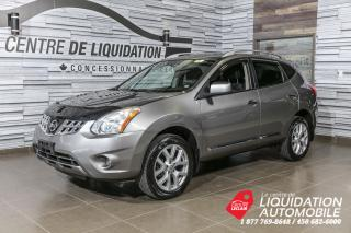 Used 2013 Nissan Rogue Sv+awd for sale in Laval, QC