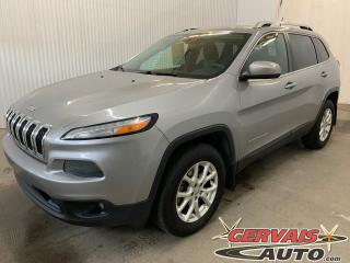 Used 2014 Jeep Cherokee North V6 4x4 MAGS Caméra de recul Volant chauffant for sale in Shawinigan, QC