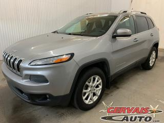 Used 2014 Jeep Cherokee North V6 4x4 MAGS Caméra de recul Volant chauffant for sale in Trois-Rivières, QC