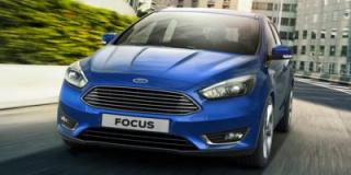 Used 2018 Ford Focus Titanium for sale in Scarborough, ON