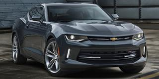 Used 2018 Chevrolet Camaro for sale in Scarborough, ON