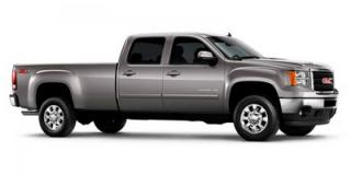 Used 2013 GMC Sierra 2500 HD SLE for sale in Scarborough, ON