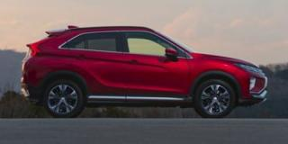 Used 2019 Mitsubishi Eclipse Cross ES for sale in Scarborough, ON