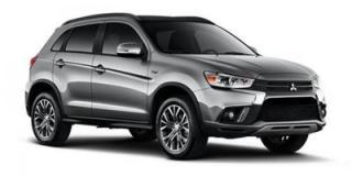 Used 2018 Mitsubishi RVR SE for sale in Scarborough, ON